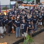 Morgan Stanley Volunteers
